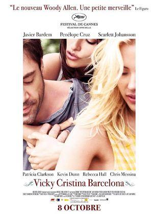 Bande-annonce Vicky Cristina Barcelona