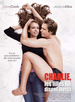 Bande-annonce Charlie, les filles lui disent merci