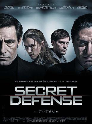 Secret Défense