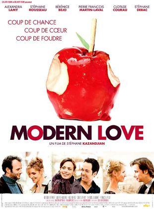 Bande-annonce Modern Love