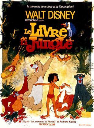 Bande-annonce Le Livre de la jungle