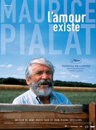 Bande-annonce Maurice Pialat, l'amour existe