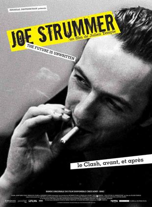 Bande-annonce Joe Strummer: The Future Is Unwritten
