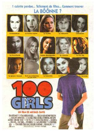 Bande-annonce 100 Girls