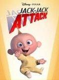 Bande-annonce Baby-sitting Jack-Jack