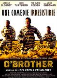 Bande-annonce O'Brother