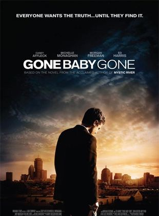 Bande-annonce Gone Baby Gone