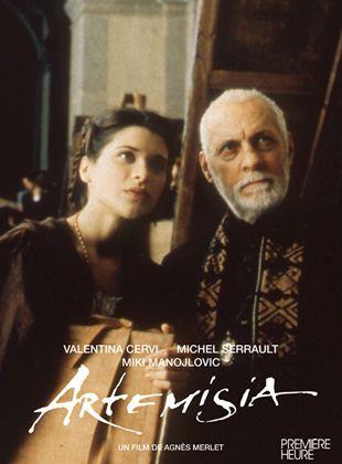Bande-annonce Artemisia Gentileschi
