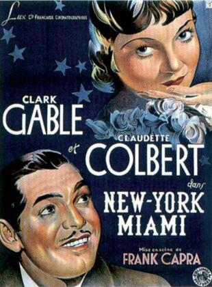 Bande-annonce New York-Miami