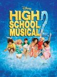 Bande-annonce High School Musical 2 (TV)