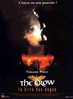 Bande-annonce The Crow : la Cité des Anges