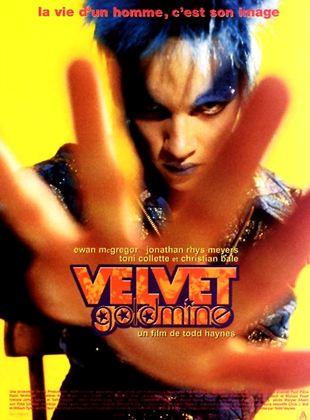 Bande-annonce Velvet Goldmine