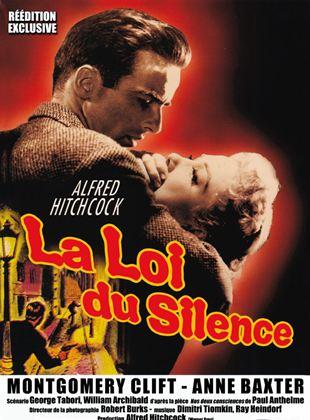 Bande-annonce La Loi du silence