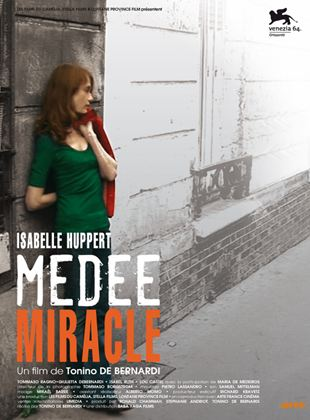 Bande-annonce Médée Miracle