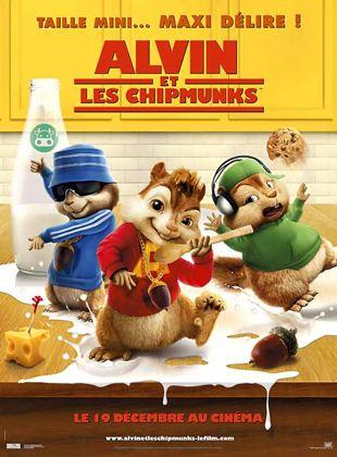 Bande-annonce Alvin et les Chipmunks