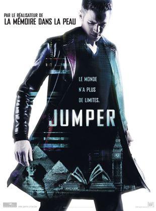 Bande-annonce Jumper
