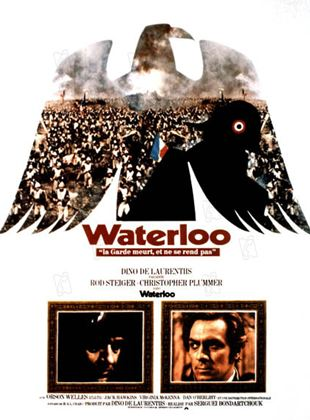 Bande-annonce Waterloo