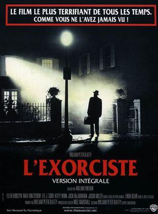 L' Exorciste streaming