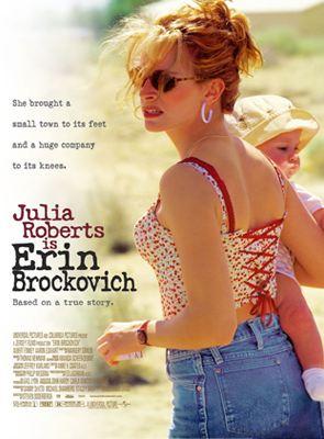 Bande-annonce Erin Brockovich, seule contre tous