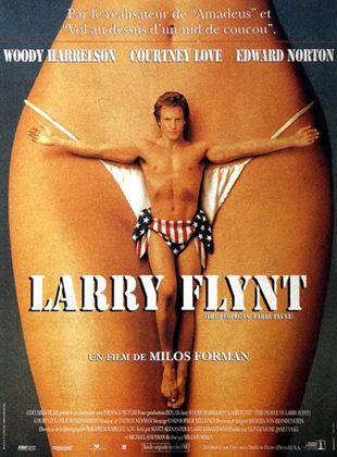 Bande-annonce Larry Flynt