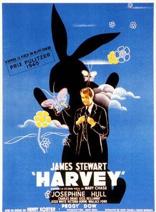 Bande-annonce Harvey