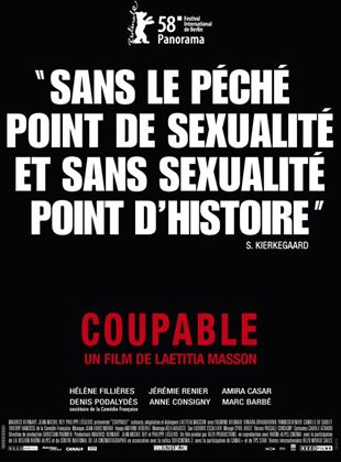 Bande-annonce Coupable