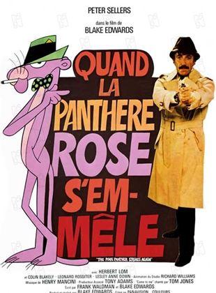 Bande-annonce Quand la Panthère rose s'emmêle
