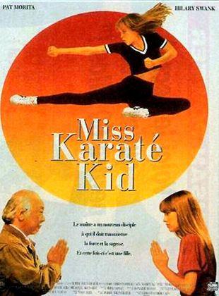 Bande-annonce Miss Karaté Kid