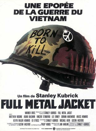 Full Metal Jacket streaming
