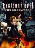 Bande-annonce Resident Evil : Degeneration