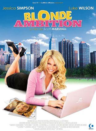 Bande-annonce Blonde Ambition