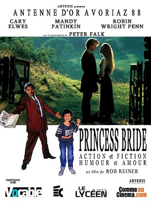 Bande-annonce Princess Bride