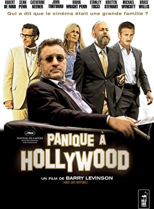 Panique à Hollywood streaming