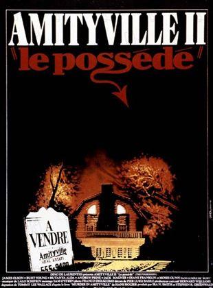 Bande-annonce Amityville 2, Le Possédé