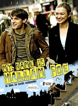 Bande-annonce My Name is Hallam Foe
