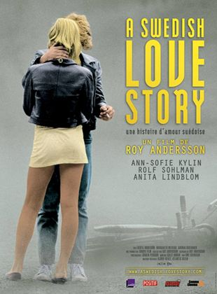 Bande-annonce A Swedish Love Story