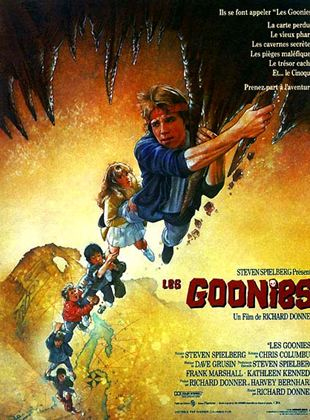 Bande-annonce Les Goonies