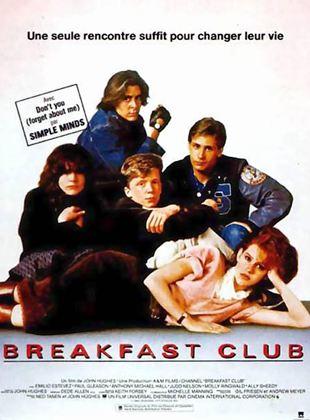 Bande-annonce Breakfast Club