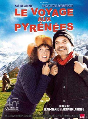 Bande-annonce Le Voyage aux Pyrénées