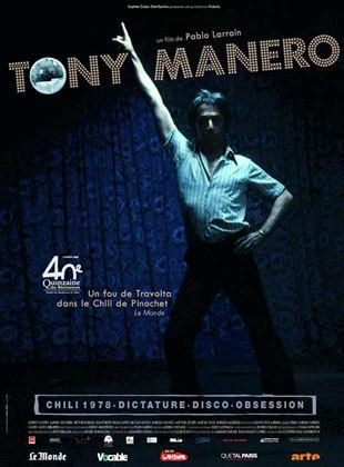 Bande-annonce Tony Manero