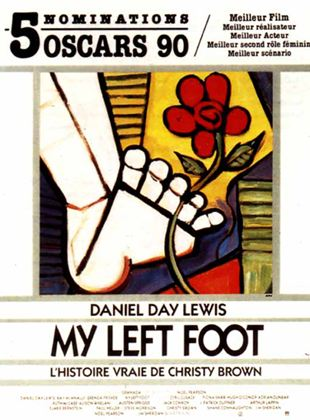 Bande-annonce My Left Foot