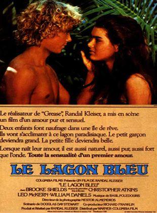 Bande-annonce Le Lagon Bleu