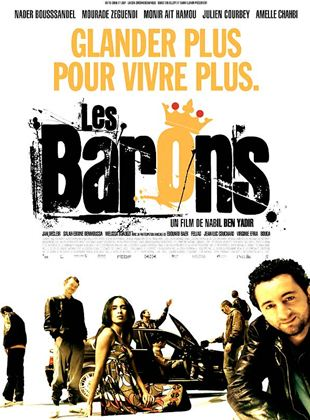 Bande-annonce Les Barons