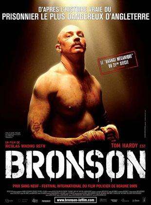 Bande-annonce Bronson