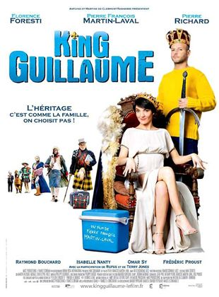 Bande-annonce King Guillaume