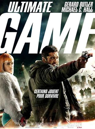 Bande-annonce Ultimate Game