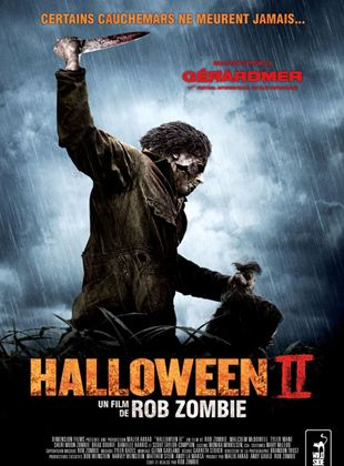 Bande-annonce Halloween 2