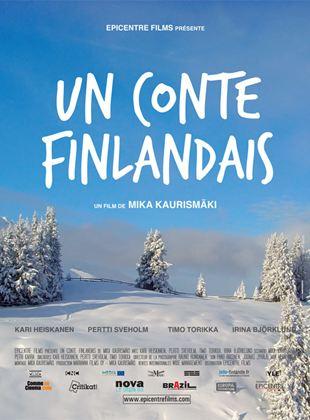 Bande-annonce Un conte finlandais