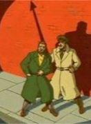 Les Aventures de Blake et Mortimer