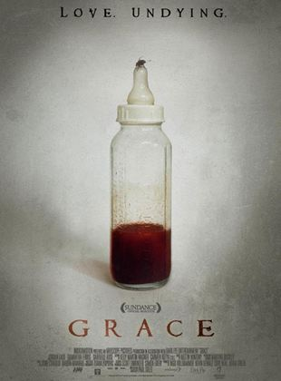 Bande-annonce Grace